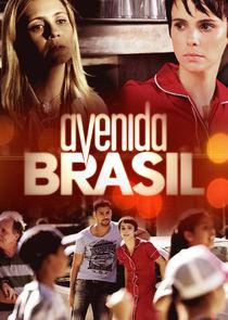 Проспект Бразилии