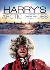 Harrys Arctic Heroes