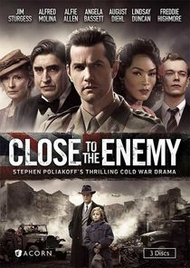 Close to the Enemy-8121