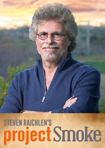 Steven Raichlens Project Smoke