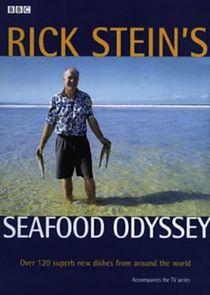Rick Steins Seafood Odyssey