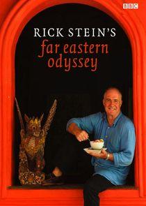 Rick Steins Far Eastern Odyssey