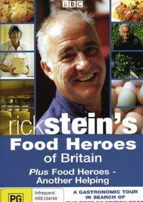 Rick Steins Food Heroes