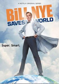 Билл Най спасает мир
