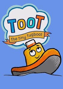 Toot the Tiny Tugboat