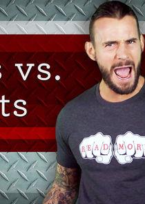 CM Punks Grammar Slam