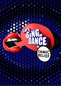 Lets Sing and Dance for Comic Relief