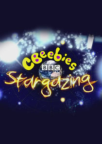 CBeebies Stargazing