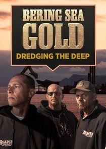 Bering Sea Gold: Dredging the Deep