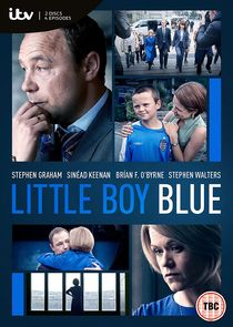 Little Boy Blue-21046