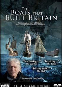 The Boats That Built Britain