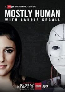 Mostly Human with Laurie Segall