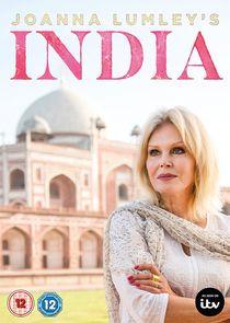 Joanna Lumleys India