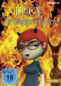 Люси - дочь дьявола