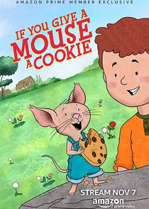 If You Give a Mouse a Cookie-38078