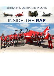 Britain's Ultimate Pilots: Inside the RAF