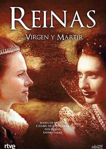 Reinas, virgen y mártir