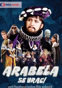 Арабела возвращается, или Румбурак - король страны сказок