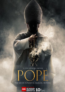 Pope: The Most Powerful Man in History-26767