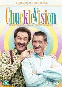 ChuckleVision