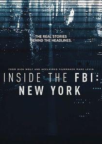 Inside the FBI: New York-24817