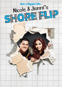 Nicole & Jionnis Shore Flip