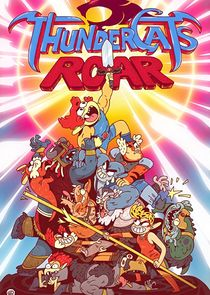 ThunderCats Roar-36858