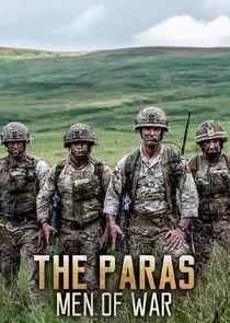 The Paras: Men Of War