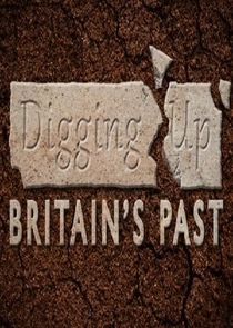 Digging Up Britain's Past-36809