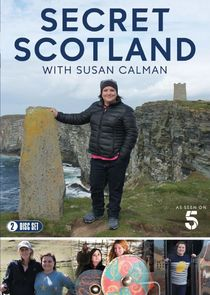 Secret Scotland with Susan Calman-38879
