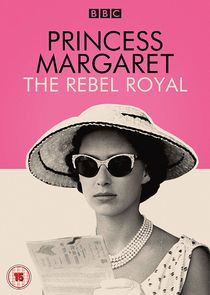 Princess Margaret: The Rebel Royal-35711
