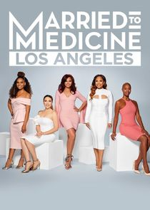 Married to Medicine Los Angeles-39686