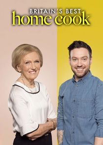 Britain's Best Home Cook-33657