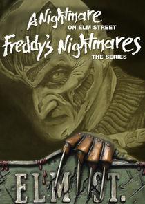 Кошмары Фредди