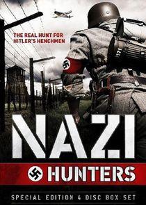 Die Nazi-Jäger - Späte Gerechtigkeit