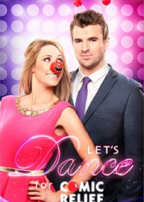 Lets Dance for Comic Relief