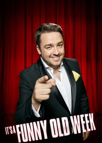 Its a Funny Old Week with Jason Manford
