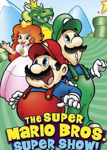 Супершоу супер братьев Марио-4290