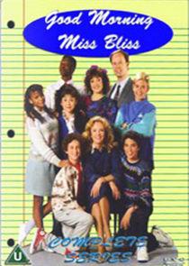 Good Morning, Miss Bliss-4330