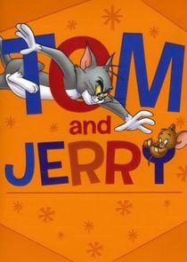 Tom & Jerry (Chuck Jones era)