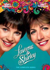 Laverne & Shirley-5602