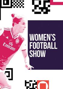 The Womens Football Show-13355