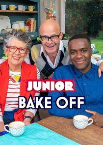 Junior Bake Off-7475