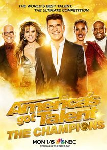 America's Got Talent: The Champions