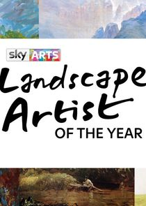 Landscape Artist of the Year-8462