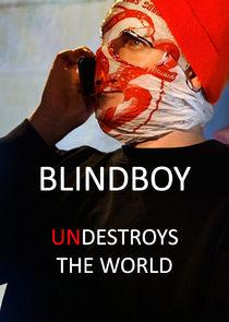 Blindboy Undestroys the World