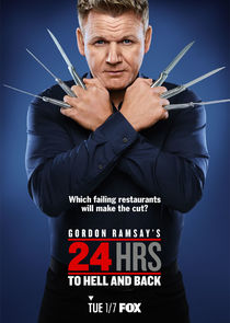 Gordon Ramsay's 24 Hours to Hell and Back-30618