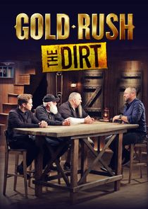 Gold Rush: The Dirt-5760