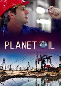 Нефтяная планета