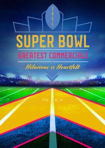 Super Bowls Greatest Commercials
